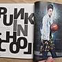 韓國流行時尚雜誌 DAZED & CONFUSED KOREA 13年2月號 : 金宇彬