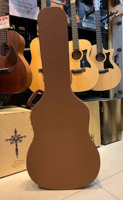 【名人樂器】Warwick RockCase RC10609 民謠吉他 硬盒