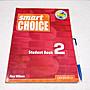【考試院二手書】《SMART CHOICE STUDENT B...