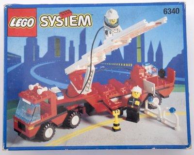 Lego set 6340 ( new, sealed )
