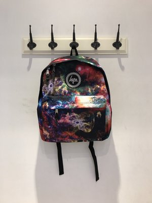 【MASS】HYPE OUTER SPACE BACKPACK 星空 外太空