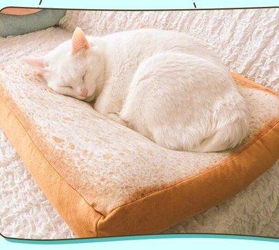 寵物窩墊 - 坐墊 涼墊日本夏天切片吐...