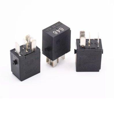 12V 5插腳 奥迪 福斯繼電器 奧迪繼電器 646繼電器