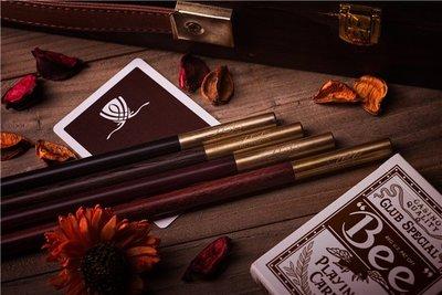 TCC魔術棒 TCC Magic Wand 魔法棒 木製魔術棒 高級魔術棒