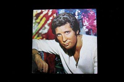 絕版黑膠唱片----湯姆瓊斯----CAN'T TURN YOU LOOSE----爵士