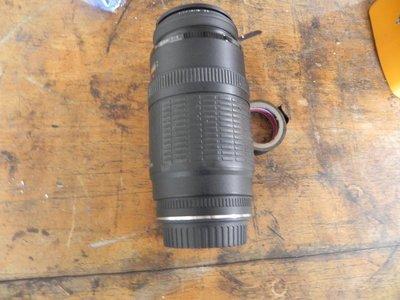 Canon 70-210m 相機鏡頭