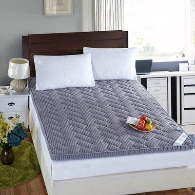 『格倫雅』榻榻米床墊地墊可折疊打地鋪睡墊1.8懶人床1.5m床褥子墊被經濟型^11860