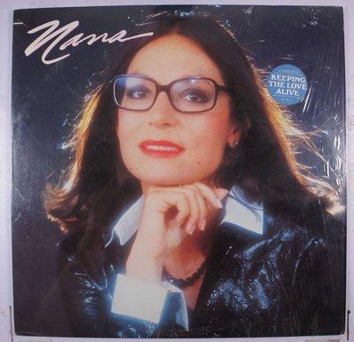 《二手美版黑膠》Nana Mouskouri – Nana