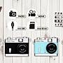 日本代購迷你玩具相機 -DSC Pieni 四色
