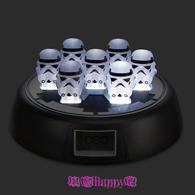 現貨 ☆ ╮美國Happy購╭☆Star Wars 星際大戰 Stormtrooper Bop Game 禮物/收藏