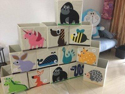 加拿大 兒童 收納箱 3Sprouts storage box 與IKEA層櫃完美結合 有蓋 11款