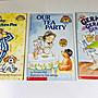 *【兒童英語繪本】*小pen~~七本level 1-2的有趣繪本陪寶寶開心閱讀