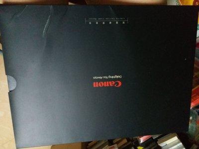 香港私人郵品 CANON (2009年佳能單鏡反光相機誕生50周年心思心意郵票及紀念封套摺) 限量編號