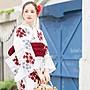 【尋寶圖】現貨!日式和服2019!YUKATA日本正裝和服浴衣傳統小紋四季滌綸料長度14535442