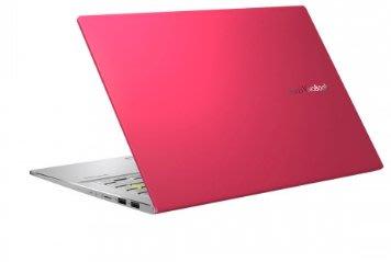 【有顆蕃茄公司貨】ASUS VivoBook S14 S433F 魔力紅 (福利品)