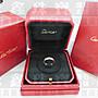 Cartier 卡地亞 LOVE 戒指 鉑金PT950 49號 ...
