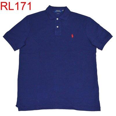 【西寧鹿】 Ralph LaurenT-SHIRT 絕對真貨 美國帶回 可面交 RL171
