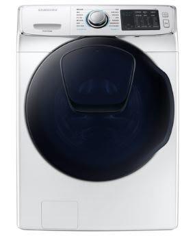 【來電議價免運】SAMSUNG 三星 17公斤 變頻滾筒洗脫洗衣機 WD17N7510KW