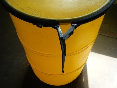 進口200公升塑膠桶(庫存)