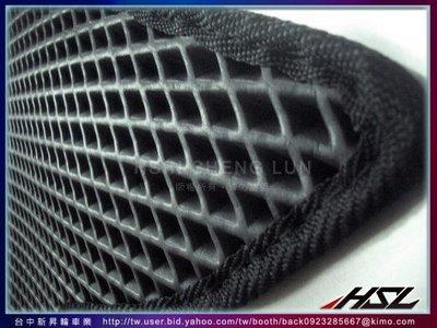 台中HSL-新勁戰 勁戰 RX BWS GTR AERO FT 雷霆 GTR AERO RS RSZ 戰將 格子 地毯  踏墊 網狀