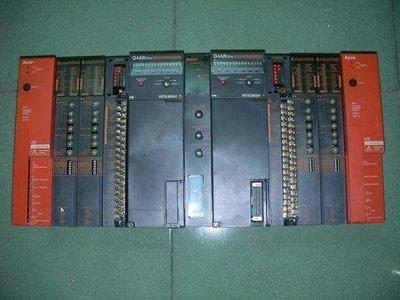 (泓昇)三菱Q系列二重化系統PLC Q61RP,Q4ARCPU,AJ71QLP21,AS92R,A6RAF(Redundant系統)