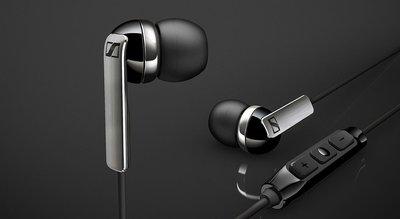 (新竹立聲音響) 贈耳機盒  聲海 Sennheiser  CX2.0i cx2.00i cx2.00  cx2.0 新竹市