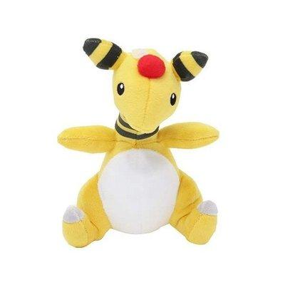 尼德斯Nydus~* 日本正版 寶可夢 神奇寶貝Pokemon 絨毛玩偶 娃娃 公仔 電龍 約19cm