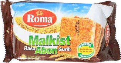 印尼蘇打餅乾(牛肉)