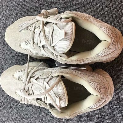 adidas YEEZY 500 BLUSH BOOST DB2908 KANYE WEST