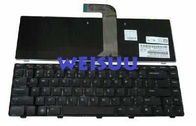 {偉斯科技}DELL VOSTRO V1440 V1450 V2420 2520 V3350 適用鍵盤
