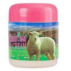 紐西蘭 Timaru Lanlin Cteam 堤瑪露保養面霜(綿羊霜.150ml)
