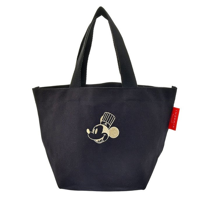 《FOS》2020情人節限定 日本 KIHACHI 米奇 手提袋 手提包 環保 帆布袋 禮物 Disney 迪士尼 送禮