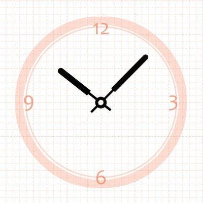 【鐘點站】J048039 SKP機芯專用 簡約指針 / 分針48mm 時針39mm / DIY 時鐘 掛鐘 鐘針