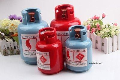 尼克卡樂斯~煤氣瓦斯桶存錢筒(小) Z...