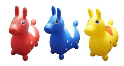 佳佳玩具 ----- 非 RODY HORSE 充氣 跳跳馬 草泥馬 彈跳馬【YF1948】