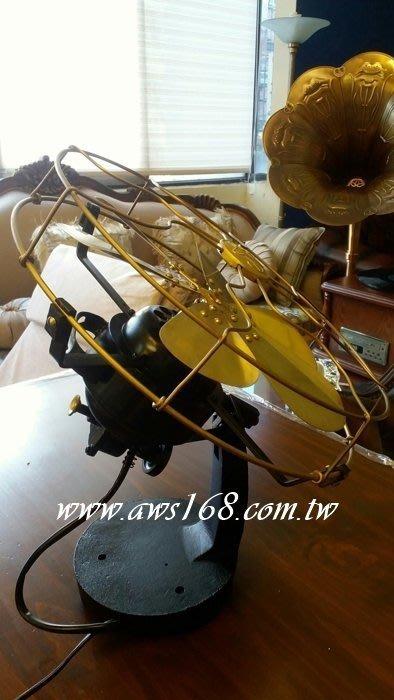 銅扇 泰國銅壁扇  銅扇 電風扇 立扇 桌扇 壁扇 機械式風扇