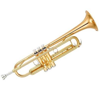 【六絃樂器】全新 Yamaha YTR-4335 G II 二代金漆小號 / 現貨特價