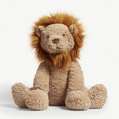 英國代購 JELLYCAT Fuddlewuddle Lion 獅子玩偶 45cm