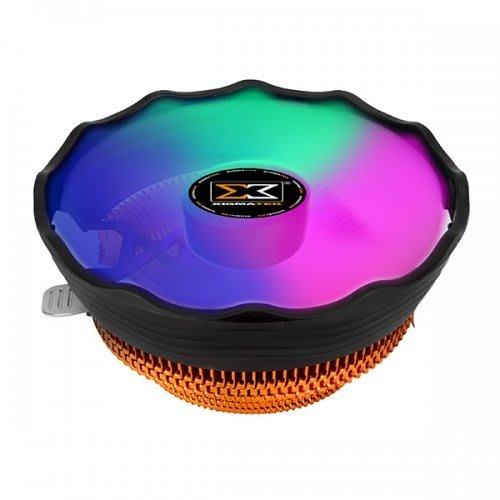 小白的生活工場*XIGMATECK 阿帕契 Apache Plus EN42296 4色燈 CPU散熱器