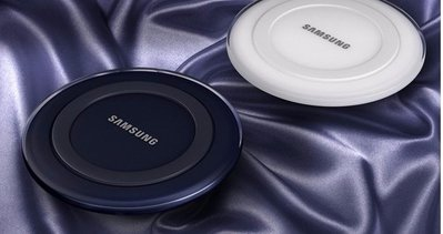 三星 SAMSUNG 原廠無線充電板 環型無線充電器 底座 GALAXY S7 / S7 Edge 充電器