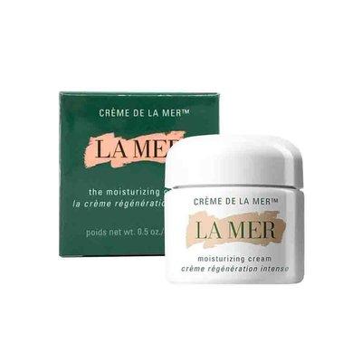 LA MER 海洋拉娜 乳霜15ML 經典乳霜 盒裝