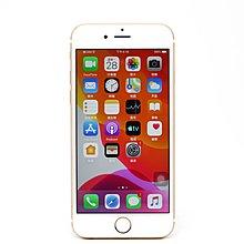 【高雄青蘋果3C】Apple iPhone 6S 32G 32GB 金 4.7吋 iOS 13.0 蘋果手機#59160