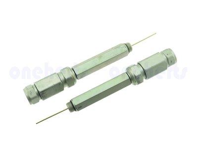 P3 500 鋁管加長接頭 同軸電纜 500半英吋 有線電視主幹 500探針接頭 第四台 幹線放大器 有線電視延伸接頭