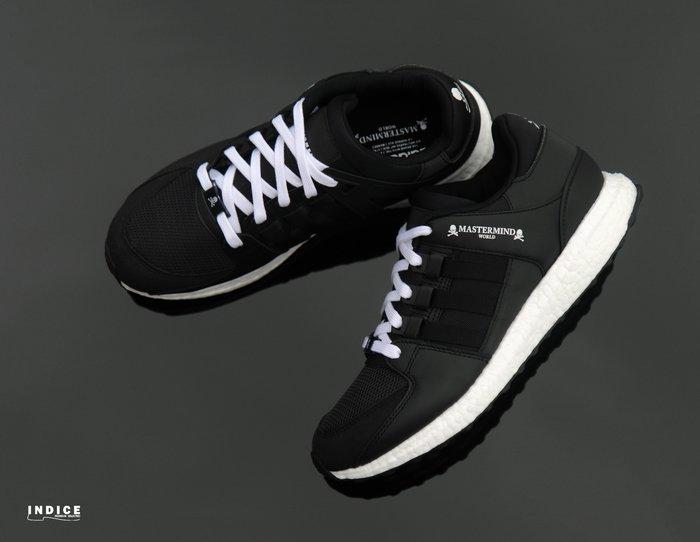 INDiCE↗ Adidas MasterMind World MMW EQT Support Ultra CQ1826