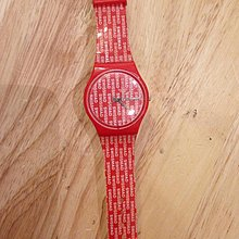 Genuine Swatch with new battery