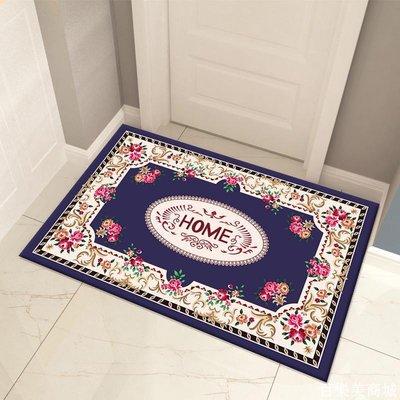 精選  歐式地毯客廳臥室滿鋪床邊地毯地墊家用現代簡約美式茶幾毯訂製墊
