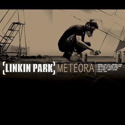 ##00 全新CD Linkin Park – Meteora [2003]