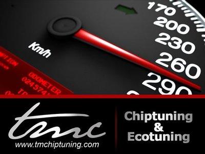 T.M.Chiptuning 電腦晶片改裝程式For Renault Megane Scenic .....等車種