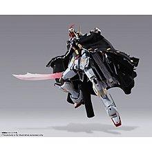 19年1月新貨!魂限定!全新未開封 日版 Bandai Metal Build 海盜高達 Crossbone 高達 機動戰士 Gundam