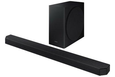2020新款 三星 Samsung HW-Q900T Soundbar 9.1.4 Dolby 最新頂級聲霸 無線環繞